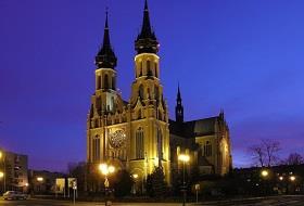 Katedra pw. Opieki NMP