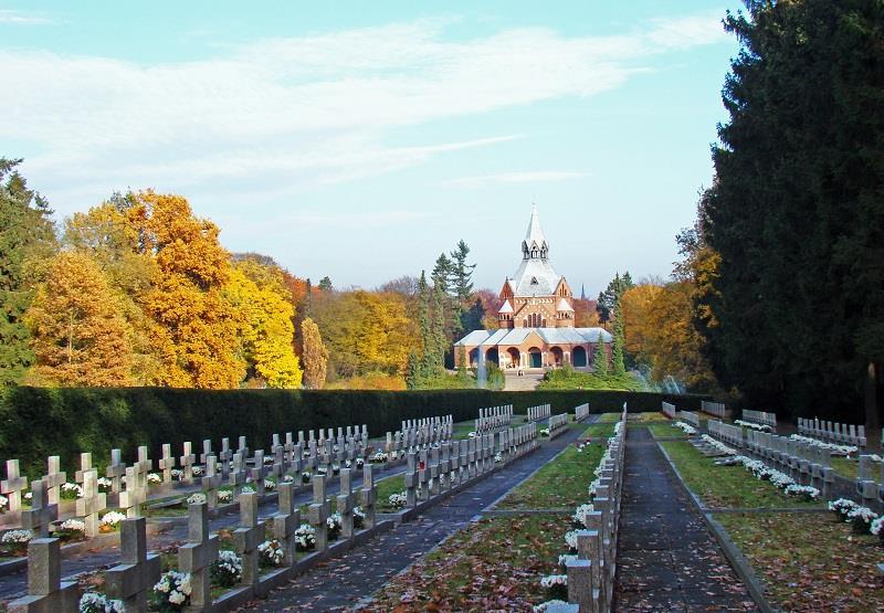 Cmentarz Centralny 1