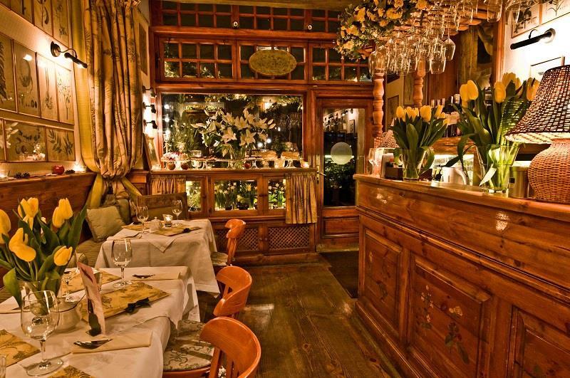 Restauracja Zielnik 2
