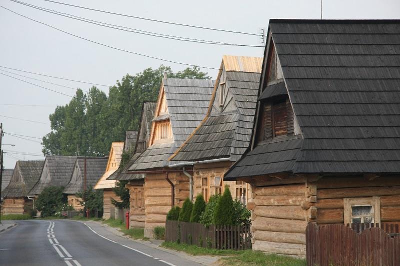 Wieś Chochołów 1
