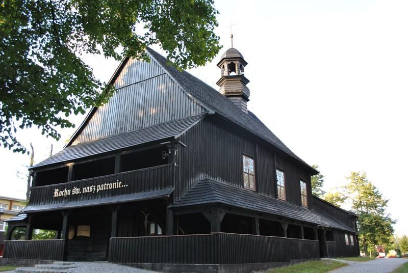 Kościół Św. Rocha 2