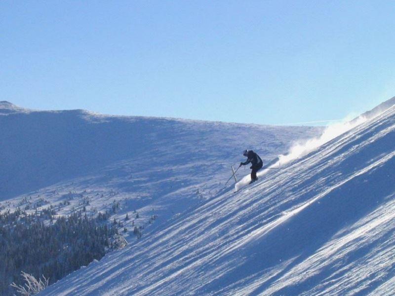 Ski Arena Szrenica 3