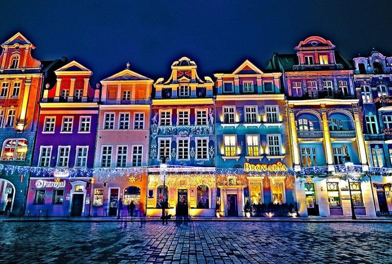Stary Rynek w Poznaniu 3