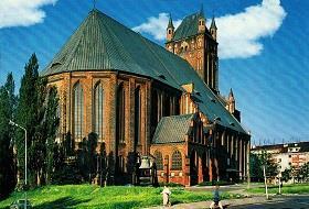 Bazylika św Jakuba Apostoła