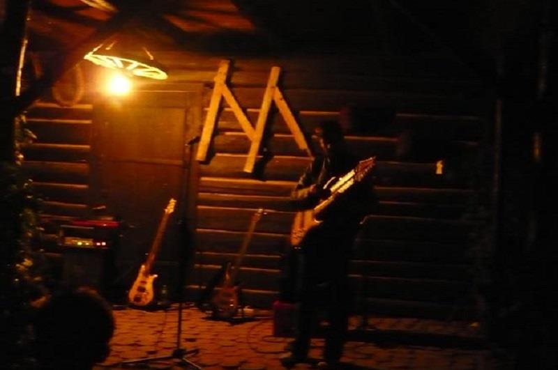 Jazz w Starym Siole 2