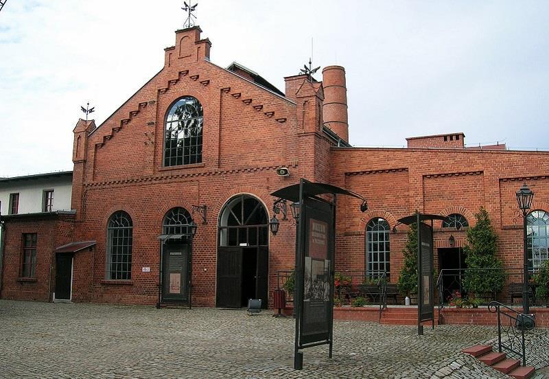 Muzeum Gazownictwa 1