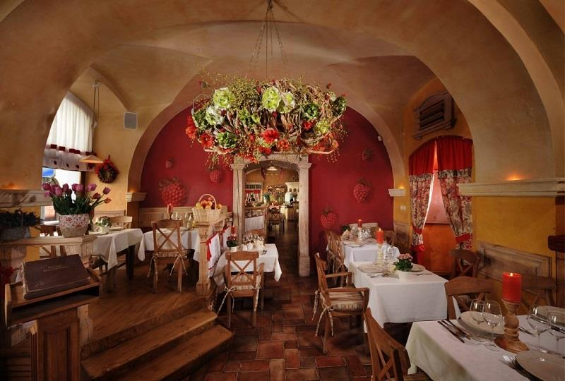 Restauracja Miód Malina 5
