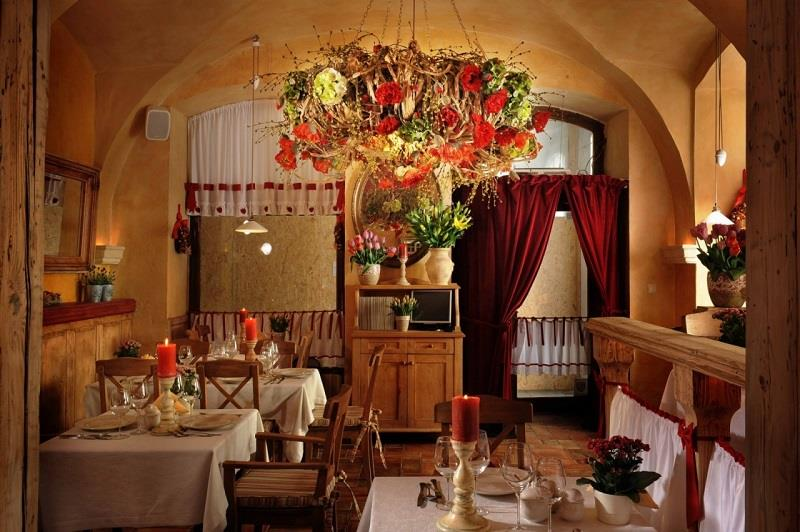 Restauracja Miód Malina 2