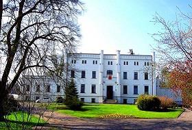 Pałac w Bałoszycach