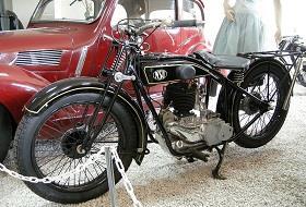 Muzeum Motoryzacji Poznań