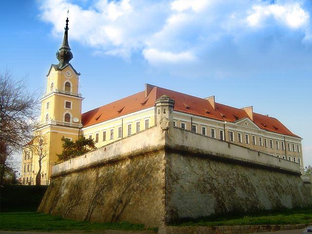 Zamek Lubomirskich 1