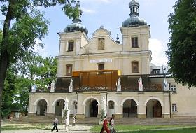 Kalwaria Pacławska