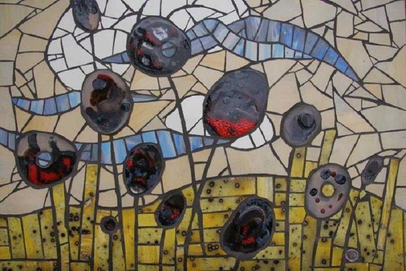Pracownia Ceramiki i Mozaiki 1