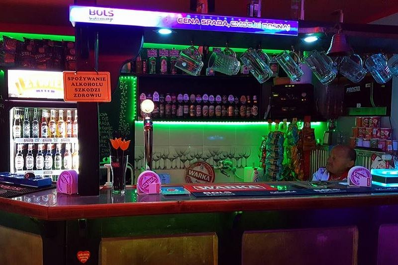 Sport Bar Mikołajki 1