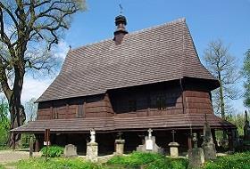 Kościół w Lipnicy Murowanej