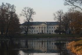 Pałac w Dęblinie