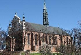 Bazylika w Sandomierzu