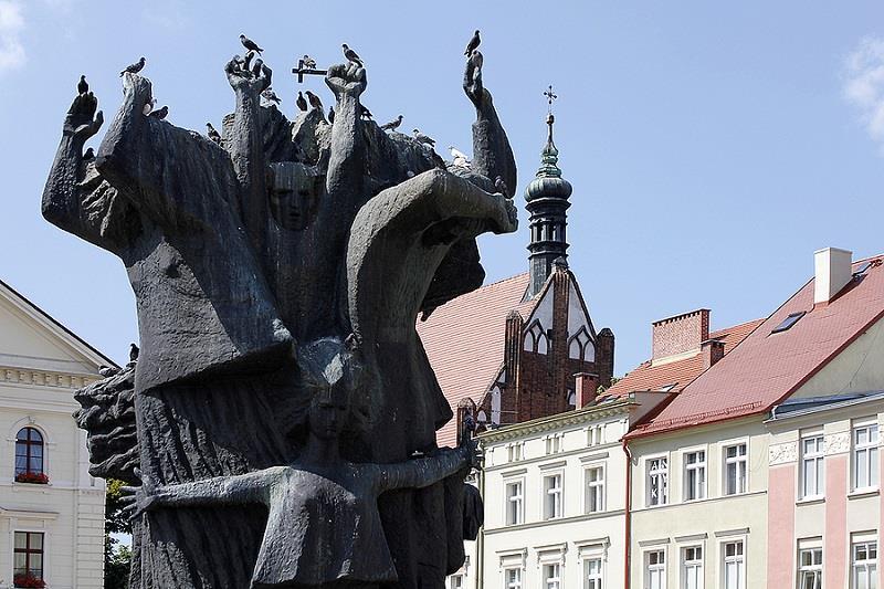 Pomnik Walki i Męczeństwa 1