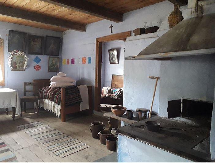 Muzeum Wsi Radomskiej 3