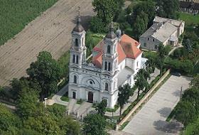 Kościół w Szymonowie