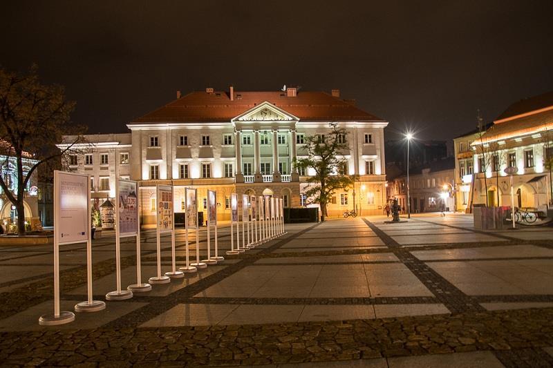 Rynek w Kielcach 2
