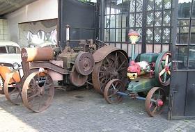 Muzeum Motoryzacji i Techniki