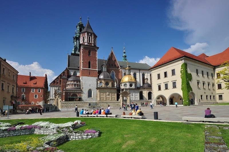 Bazylika św. Stanisława i Wacława  2
