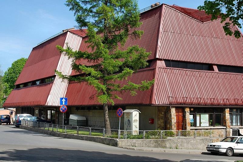 Muzeum Przyrodnicze BdPN 3