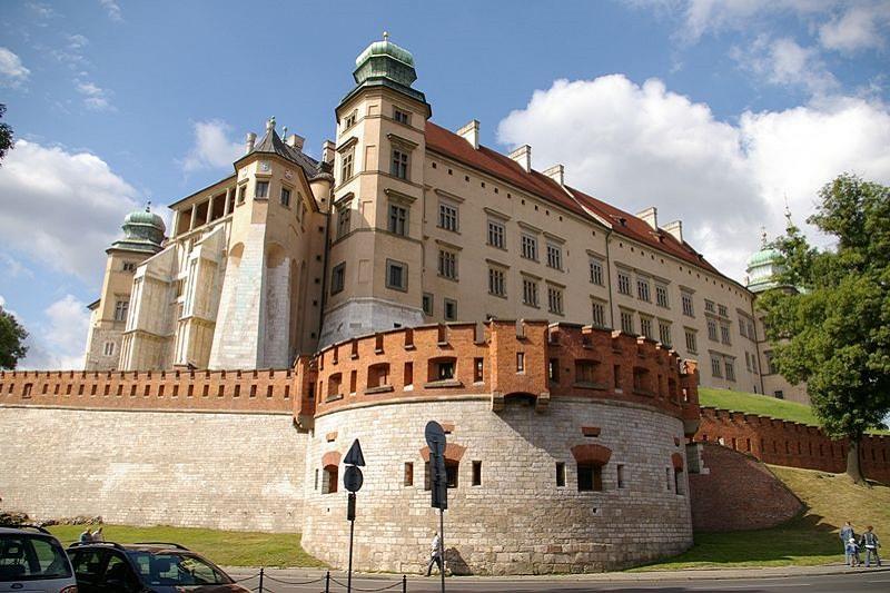 Zamek Królewski na Wawelu 3