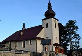 Kościół św. Stanisława BM
