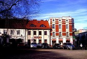 Stary Rynek w Częstochowie
