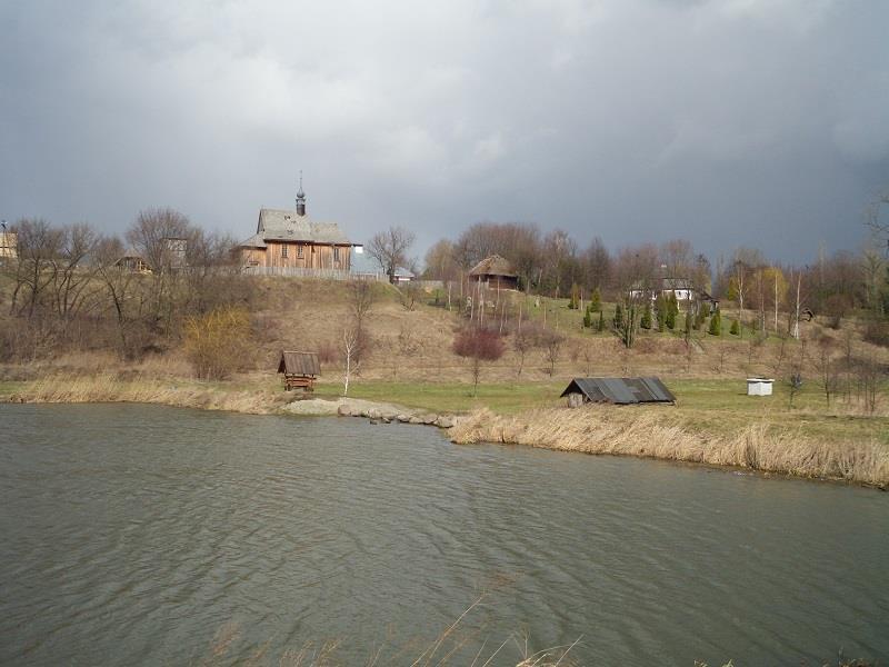 Muzeum Wsi Lubelskiej 2