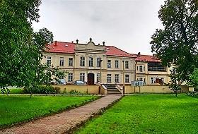 Pałac w Darskowie