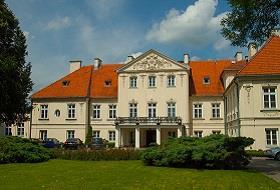 Pałac Łuszczewskich w Lesznie