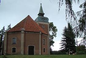 Kościół we Frednowach