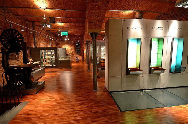 Muzeum Tyskich Browarów Książęcych 1