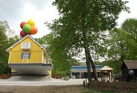 Farma Iluzji w Mościskach