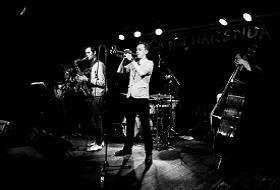 Jazz w Starym Siole