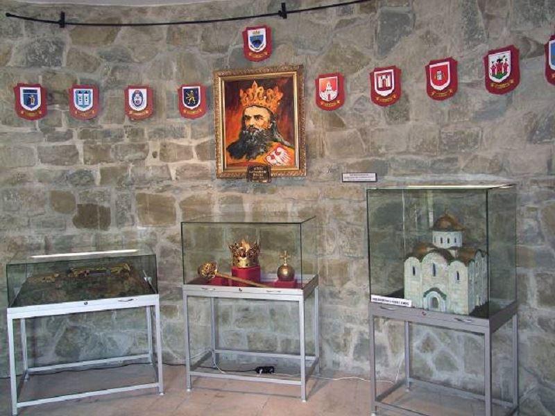 Zamek Kazimierzowski w Przemyślu 2