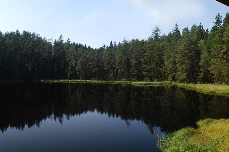 Wigierski Park Narodowy 1