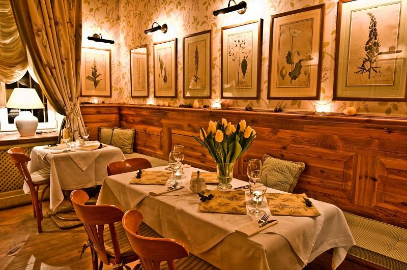Restauracja Zielnik 1