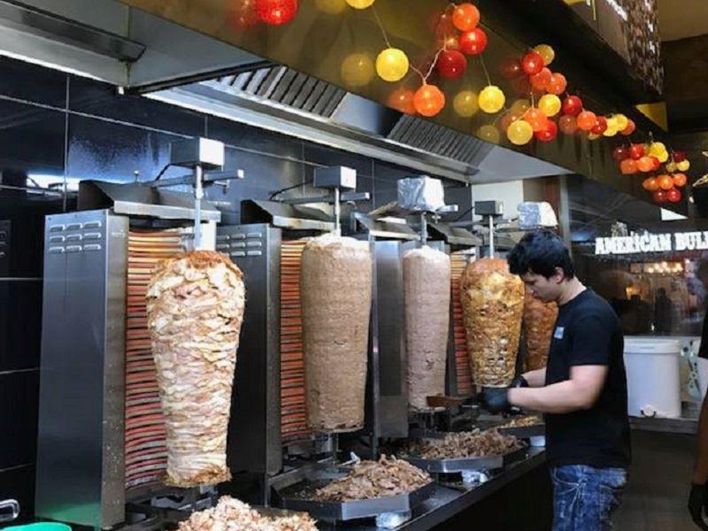 Zahir Kebab 4
