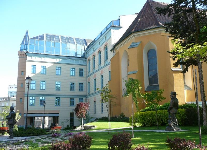 Wzgórze Uniwersyteckie Opole 1