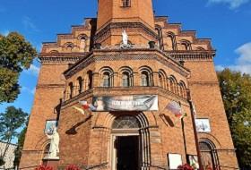 Kościół św. Antoniego Nowa Sól