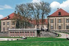 Pałac w Żaganiu