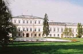 Pałac Czartoryskich Puławy