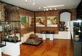 Muzeum w Chojnicy