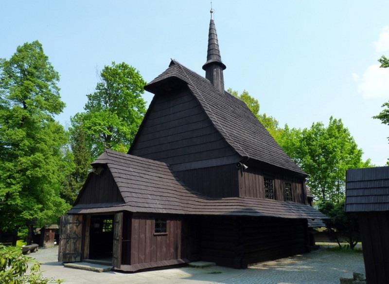 Kościół św. Michała Archanioła 1