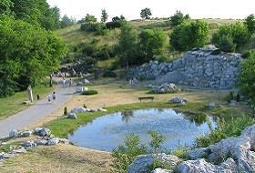 Leśny Park Kultury i Wypoczynku Myślęcinek