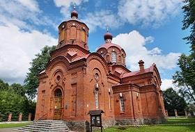 Cerkiew św. Mikołaja Cudotwórcy